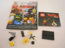 Lego Mini Figuren 71019 Ninjago-Sushi Chef