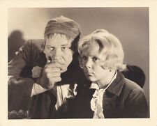 JACKIE COOPER WALLACE BEERY Treasure Island RUSSELL BALL Stamped MGM DBW Photo