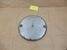 Kawasaki Motorcycle Old Classic Engine Inspection Cover Stator NOS Genuine Japan