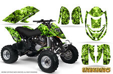 CAN-AM DS650 DS650X CREATORX GRAPHICS KIT DECALS INFERNO GL