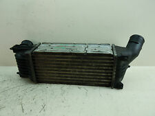 PEUGEOT 407 2.0HDI INTERCOOLER 9645682880