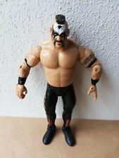 Wrestling WWE WWF Road Warrior Animal LOD Action Figure Jakks 2003