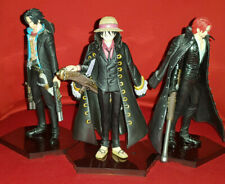 SUPER ONE PIECE STYLING EX STRONG BROTHERS SPECIAL FIGURENSET