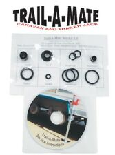 Trail A Mate Jack Jockey Wheel Service Kit - camper, caravan, trailer, pop top