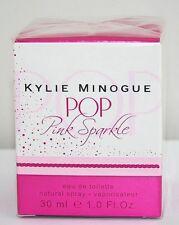 Kylie Minogue Pink Sparkle POP 30 ml edt, new rare