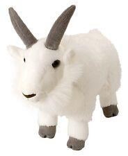 Wild Republic Baby Mountain Goat Plush Animal Stuffed Animals Zoo Farm Child Toy