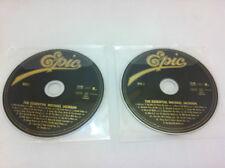 LO ESENCIAL MICHAEL JACKSON (2 Disco Música CD 2011 Épico) sólo en Sleeves