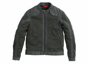 Genuine BMW Motorcycle Mens Venting Jacket Size 52
