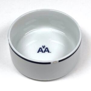 American Airlines Swid Powell - Gwathmey Siegel Wessco  Peanut Cup