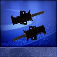 Kohlebürsten Motorkohlen für Bosch WAE24410FF10, WAE24410FF12, WAE2441201