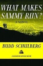 What Makes Sammy Run?: A Novel