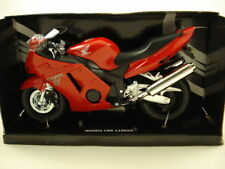 Plastic Contemporary Diecast Racing Motorcycles