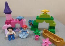 Lego-Duplo-Disney-Princess-10516-Ariel-039-s-Magical-Boat-Ride-Complete-