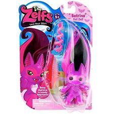 The Zelfs Season 5 Medium - Batrina Bat Zelf
