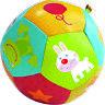 Palla Softball Babyball Amanti Animali 302484 haba