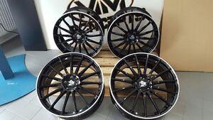 20 Zoll UA4 Alu Felgen 5x112 für Mercedes CLA A C E GLK GLE R S Klasse AMG 176