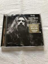 Rob Zombie Educated Horses CD (White Zombie Marilyn Manson Linkin Park Korn ...
