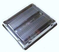 50x SODIMM DDR DDR2 DDR3 RAM Memory Antistatic Box Memory Storage Tray Holder