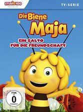 DIE BIENE MAJA (CGI)-DVD 15   DVD NEU