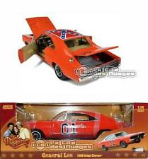 Sherif fais moi Peur The Dukes of Hazzard Dodge Charger General Lee AMM964 1/18