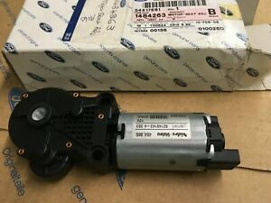 Ford Mondeo MK4 New Genuine Ford seat motor.