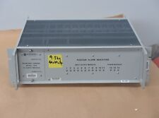 AUSTRON Datum Pulse DISTRIBUTION  amp CHASSIS 1295D + 8 QUAD RS422 BUFFER