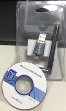 usb wifi adapter Windows Mac Wireless A B G N