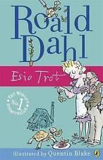 Esio Trot by Roald Dahl (Paperback, 2008)