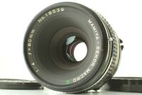 FedEx【Exc++++】Mamiya Sekor Macro C 80mm f4 Lens for M645 1000S Super from JAPAN