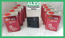 Alfa Romeo, Fiat Ulysse, Croma,I59,Brera filter oil set gearbox,TF80 FULL CHANGE