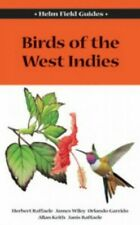 Field Guide to the Birds of the West Indies (Hel... by Keith, Allan R. Paperback