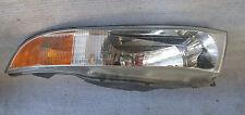 2002-2003 Mitsubishi Galant Passenger Side Head Light