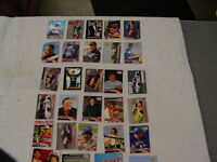Lot of 26  DALE EARNHARDT AND MANY MORE Nascar  Racing Collector Cards HOT
