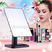 Beautify Bellezze LED Illuminato Trucco Specchio/Specchio da Con bluetooth T R