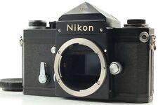 """Exc4"" Nikon F Eye Level Black Body from Japan #052"