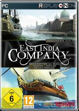 PC East India Company Collection FSK ab 6 (K4)