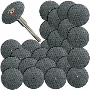 Metal Cutting Disc for Dremel Grinder Rotary Tool Circular Saw Blade Cutting UK