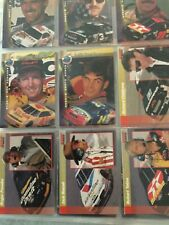 1994 Pro Set NASCAR card lot Gordon, Earnhardt, Wallace, Allison, petty