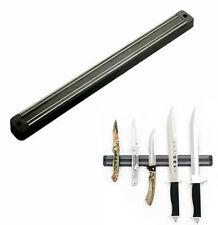 "Kitchen Storage 13"" Wall Magnetic Strip Knife Holder Utensil Rack Organizer"
