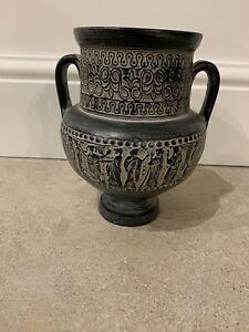 Greek Style Vase