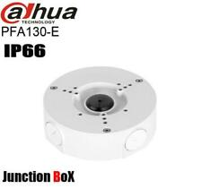 Dahua Aluminum Junction Box IP66 Water-proof Neat  Integrated bracket PFA130-E