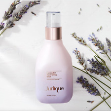 NEW Jurlique Lavender Hydrating Mist 100ml Clinical Proven Anti-aging *FreePost