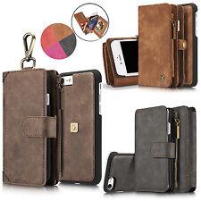 Handy Tasche Flip Leder Handy Wallet Case Cover Schutz Hülle Panzer Bumper Etui
