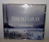 CD DAVID GRAY - LIFE IN SLOW MOTION - NUOVO NEW