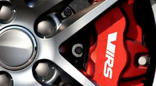 VRS Premium Brake Caliper Decals Stickers x6 Sline