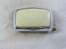 Vintage 1957 1958 Mopar Sedan Car Interior Dome Light