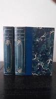 Walter Scott - Redgaunlet - 1823 - Editore Charles Gosselin - 2 Tomi
