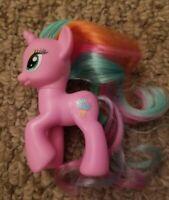 "AUTHENTIC My Little Pony MLP 'Starbeam Twinkle' 3"" Hasbro HTF"