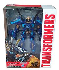 TAKARA TOMY TRANSFORMERS AGE OF EXTINCTION AOE AD30 AUTOBOT DRIFT MISB NEW