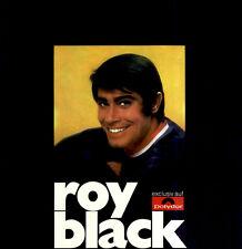 Roy Black ORIGINAL Werbeplakat / Fanplakat 70er Jahre ZUSTAND BEACHTEN